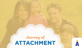 The Journey Of Attachment