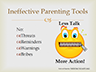Parenting Do's and Don'ts from Dr. Keck