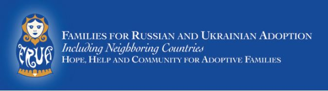 Families For Russian and Ukranian Adoption