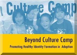 Beyond Culture Camp: A Guide for Parents