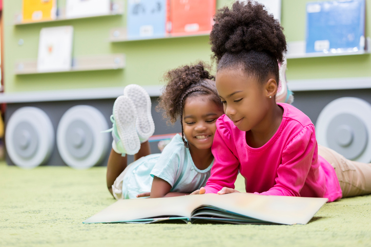 Raising Black Girls